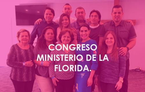 Congreso Ministerio de la Florida