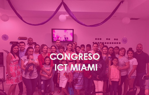 Congreso ICT Miami