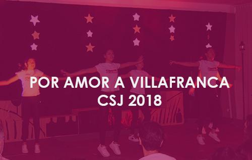 Por amor a Villafrancisca - España