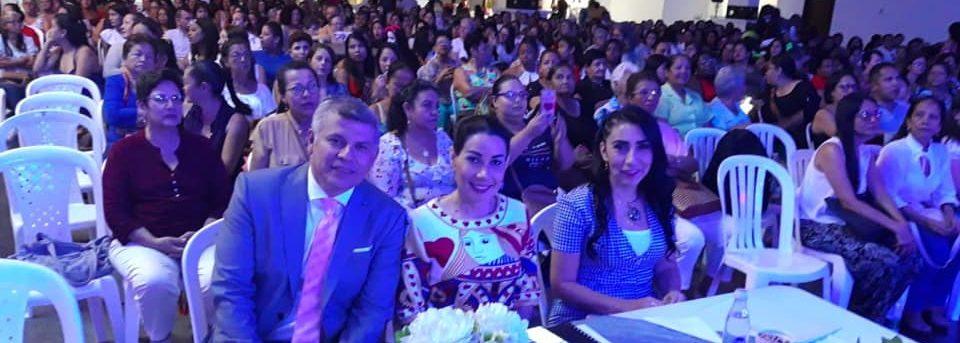 Mujeres Agentes de Paz: Cali