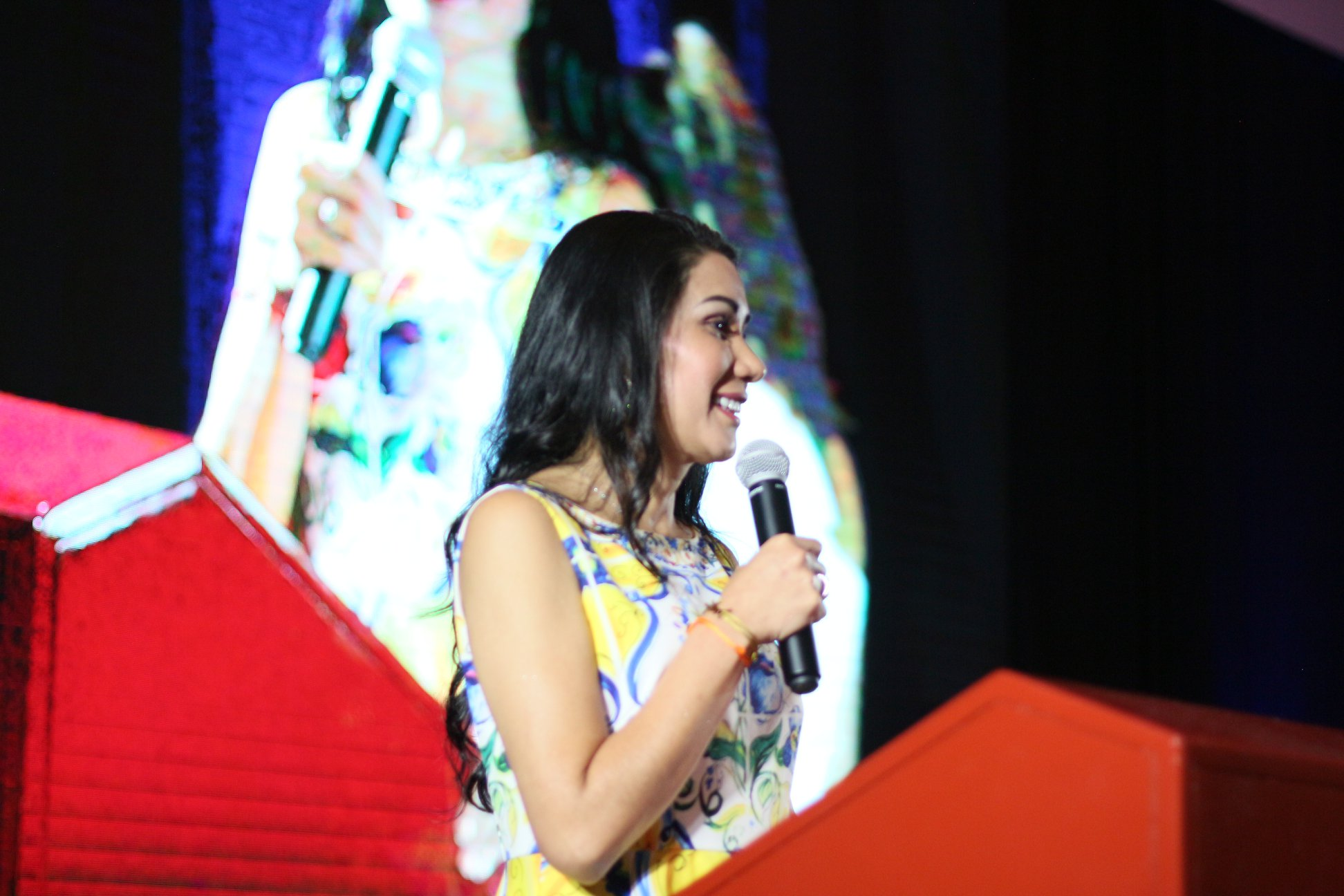 Convención 100 Montes Cancún – Clausura