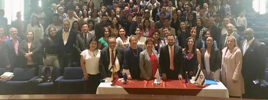Asamblea Centi Ecuador