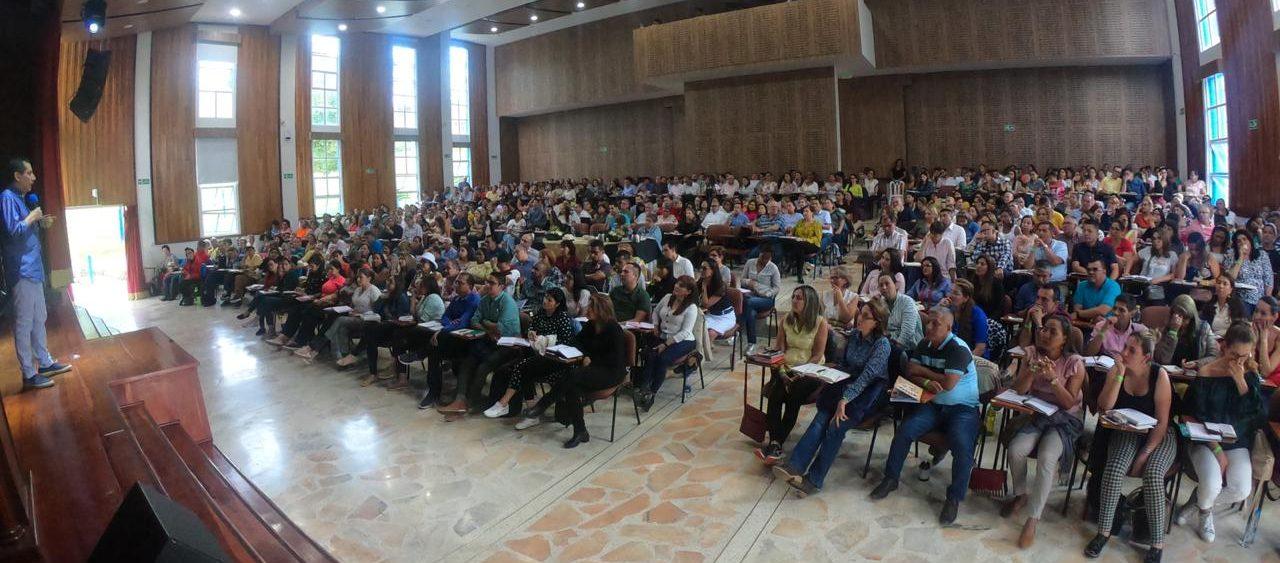 2do Congreso de Misioneros – DÍA 2