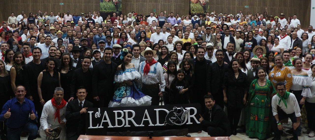 Inauguración Congreso de Misioneros Paulinos 2020