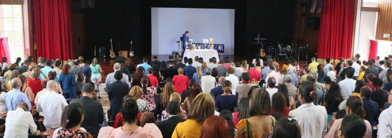 2do Congreso de Misioneros – Clausura
